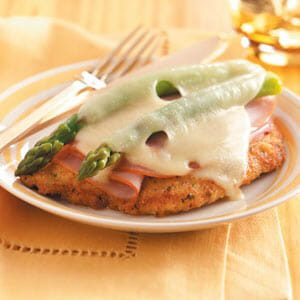 Turkey Asparagus Divan