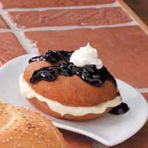 Doughnut Cakes