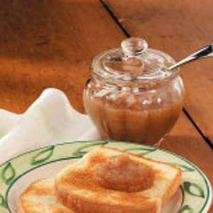 Speedy Apple Butter