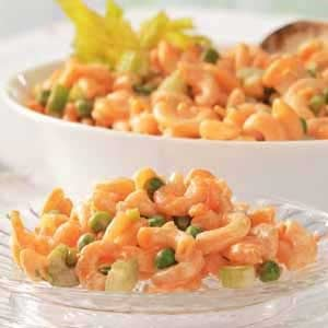 Shrimp Macaroni Salad