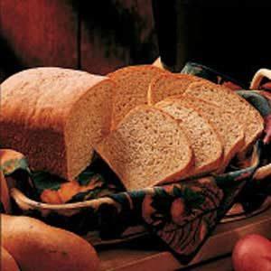 Oat-Bran Bread