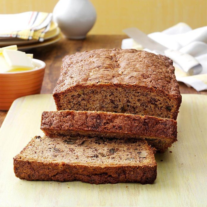 Best-Ever Banana Bread