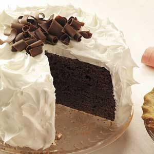 Best Chocolate Cake Recipe With Coffee And Buttermilk