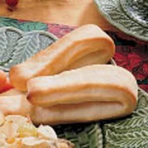 Buttered Breadsticks