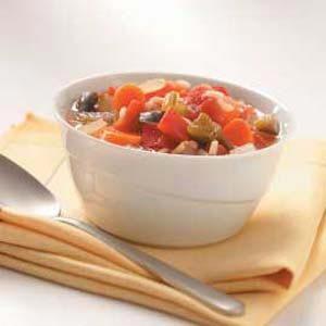Ranchero Soup