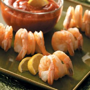 Dragon Claws with Blood Sauce