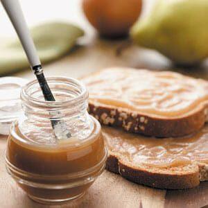 Pear-adise Butter