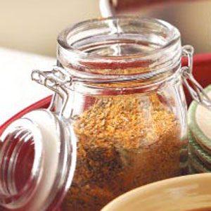 Garlic-Pepper Rub