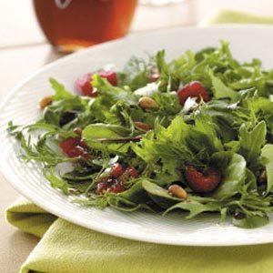 Pine Nut Salad Dressing