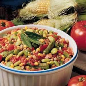 recipe: ingredients for succotash [23]
