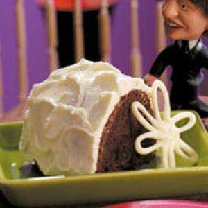 Polish Beet Cake