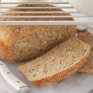 Onion-Dill Batter Bread
