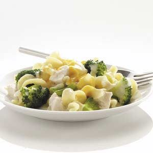 Broccoli Chicken Bake