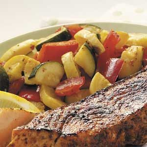 Zucchini and yellow squash recipes with meat