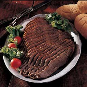 Country Beef Brisket