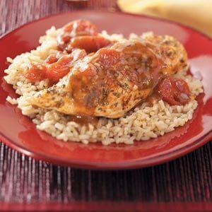 Best Italian Chicken