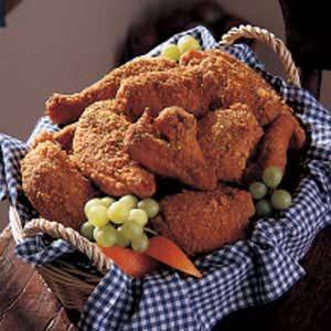Chicken Crisp