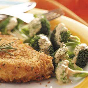 Elegant Broccoli