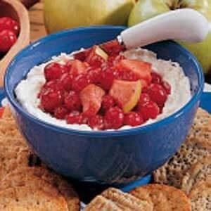Holiday Cranberry Chutney