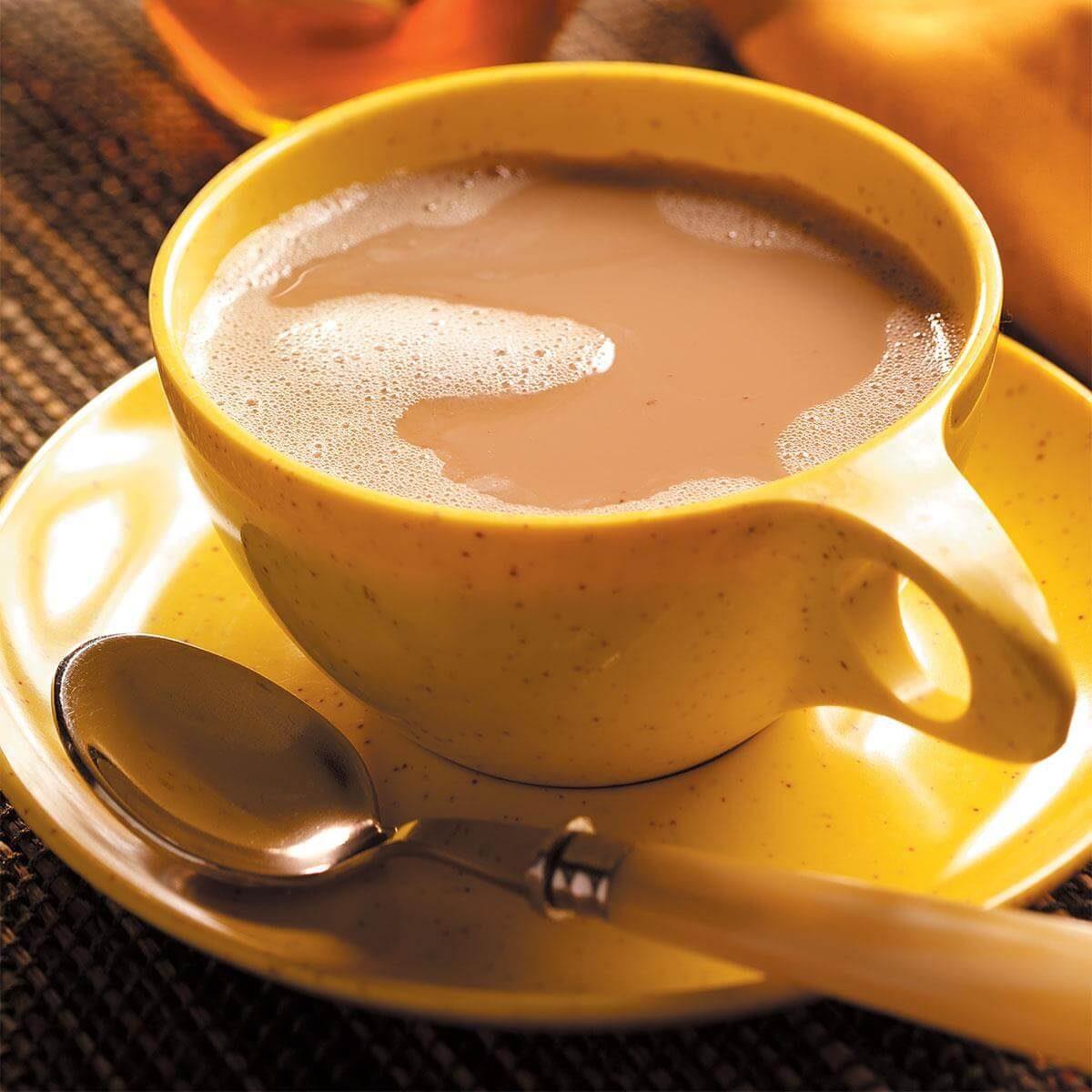 honey coffee recipe taste of home. Black Bedroom Furniture Sets. Home Design Ideas