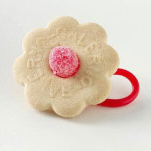 Baby Pacifier Favors