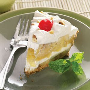Tropical Pie