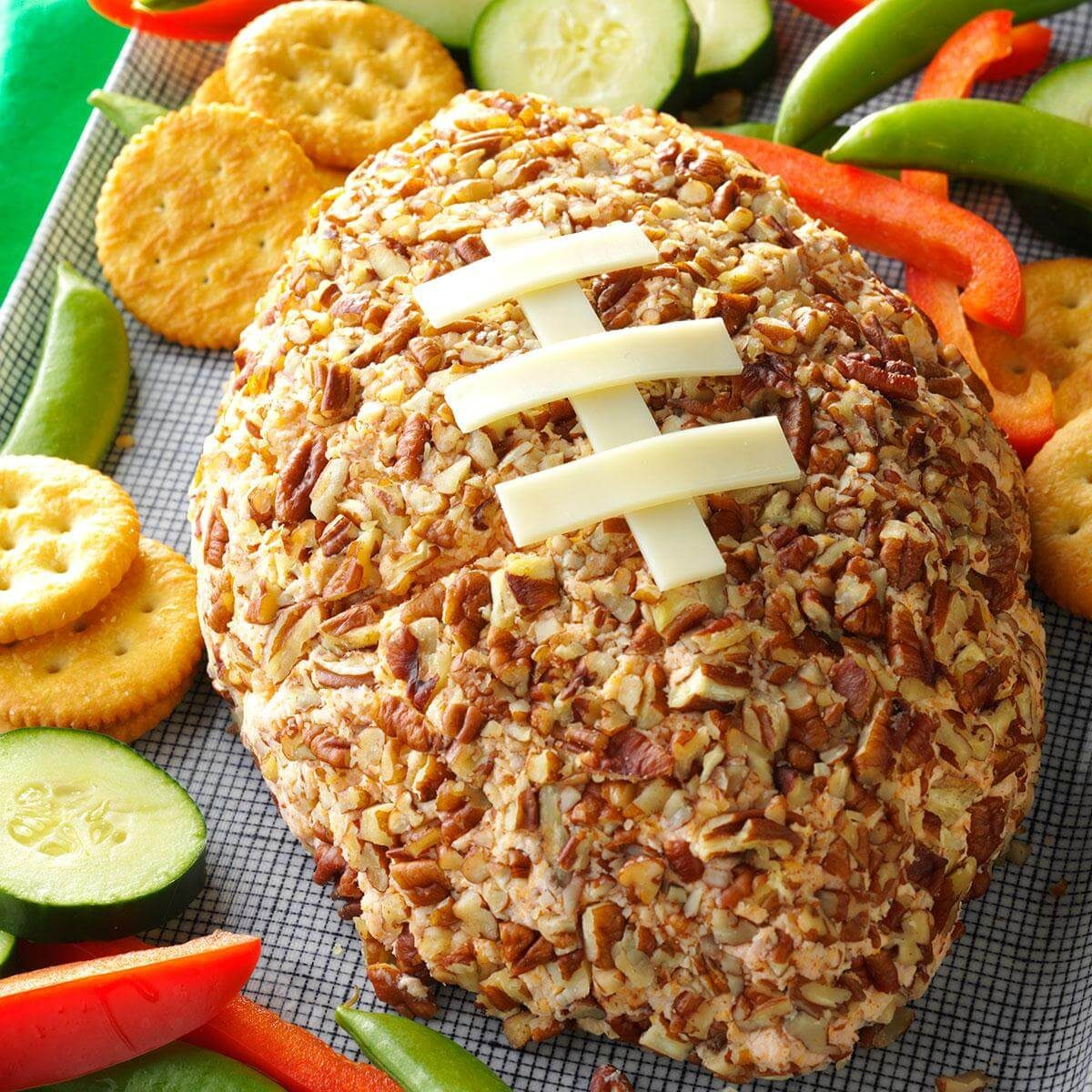 46 Cheer-Worthy Tailgate Appetizers