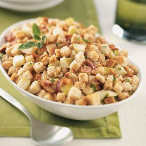 Sweet and Savory Stuffing