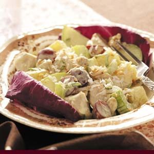 Favorite Turkey Salad