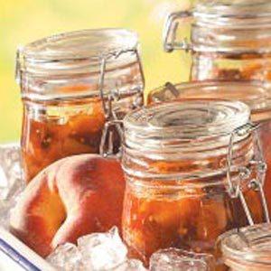 Fresh Fruit Sauce