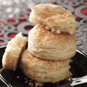 Garlic Onion Cheese Biscuits