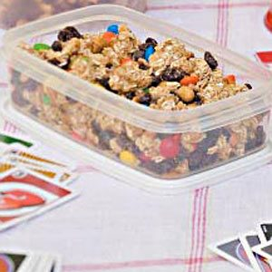 Granola Snack Mix