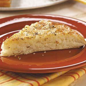 Parmesan Onion Wedges