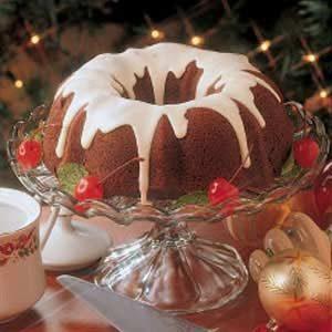 Chocolate Yum-Yum Cake