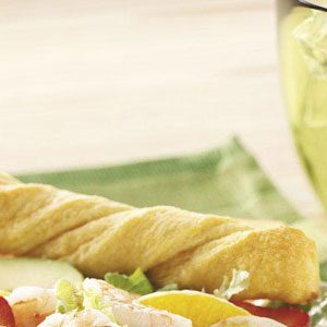Sweet & Savory Breadsticks