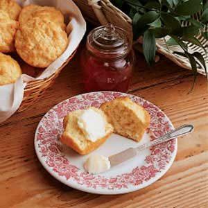 Mom's Muffins