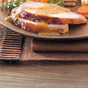 Flavorful Marinated Pork Loin