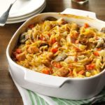 The Ultimate September Casserole Meal Plan