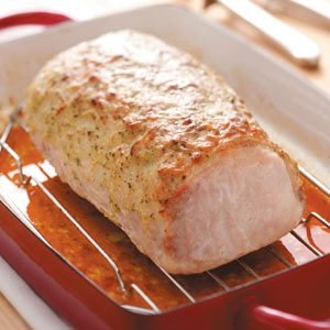 Ranch Pork Roast