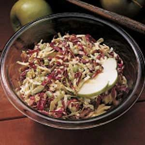 Flavorful Coleslaw