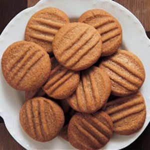 Washboard Cookies