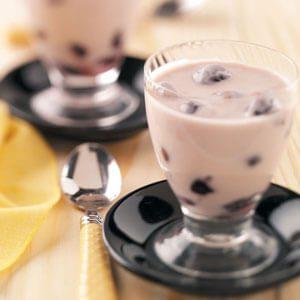 Cherry Yogurt