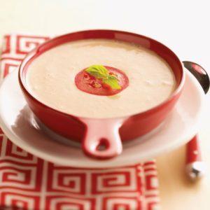 Oh-So-Easy Tomato Cream Soup