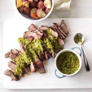 What Is Chimichurri Sauce, and How Do I Make It?