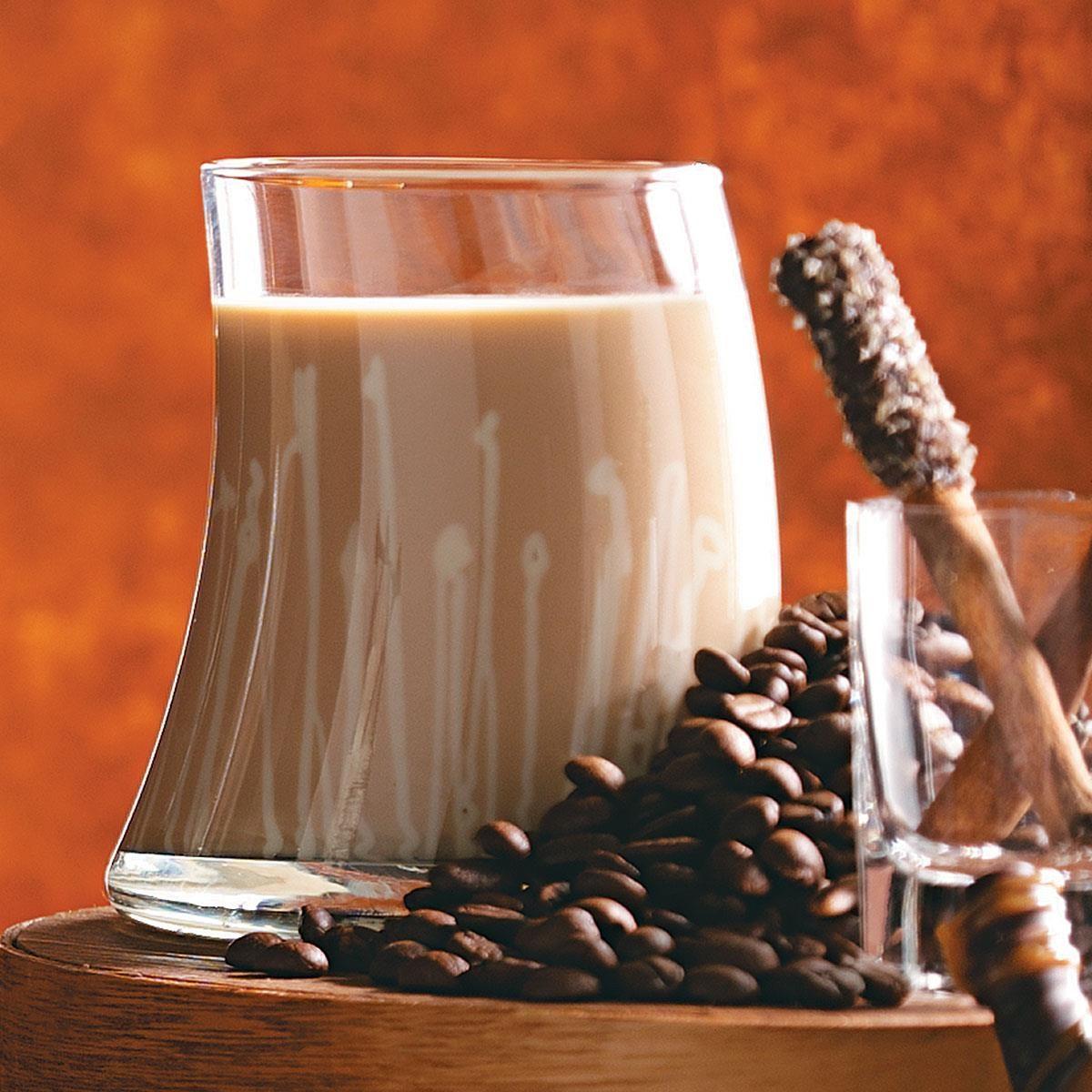 Creamy Vanilla Coffee Recipe Taste Of Home