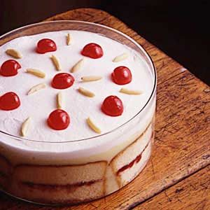 Grandma's English Trifle
