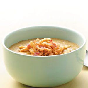 Mexican Leek Soup