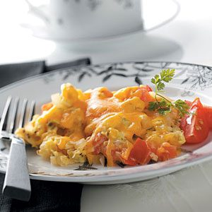 Too-Yummy-To-Share Scramble
