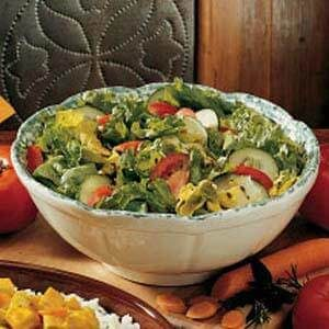 Low-Fat Italian Dressing