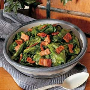 Spinach Greens
